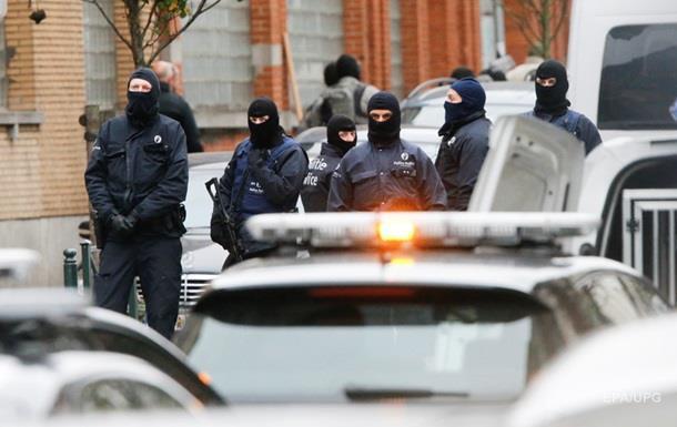 СМИ проинформировали озвуке взрыва навокзале вБрюсселе