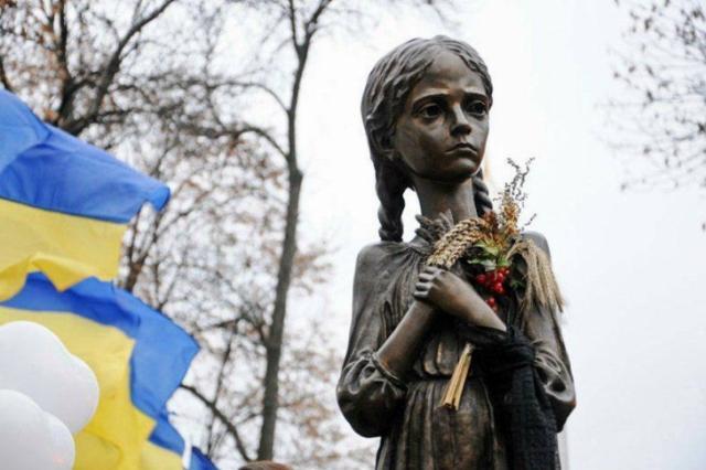 УСША щеодин штат визнав Голодомор вУкраїні геноцидом