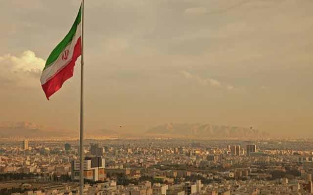 Санкції проти Ірану