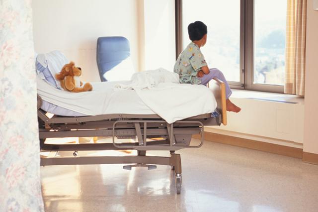 ВЧеркассах после отравления в клинике остаются 32 ребенка,— МОЗ