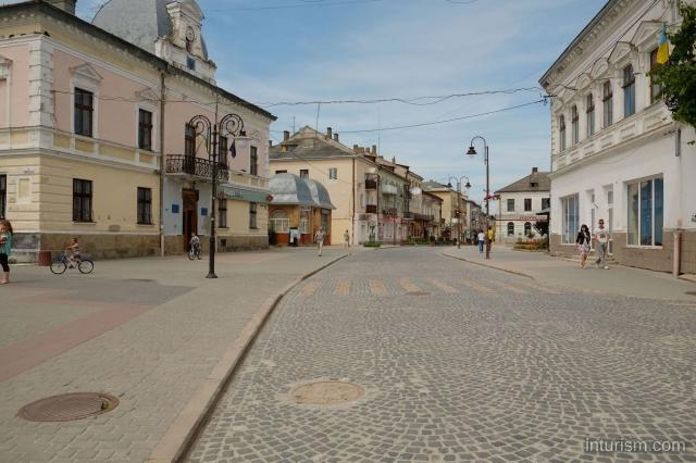 ВоЛьвовской области мэр города объявил бессрочную голодовку