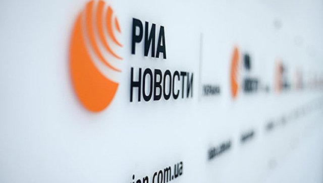 СБУ: Керівник «РИА Новости» Україна має медаль від Путіна