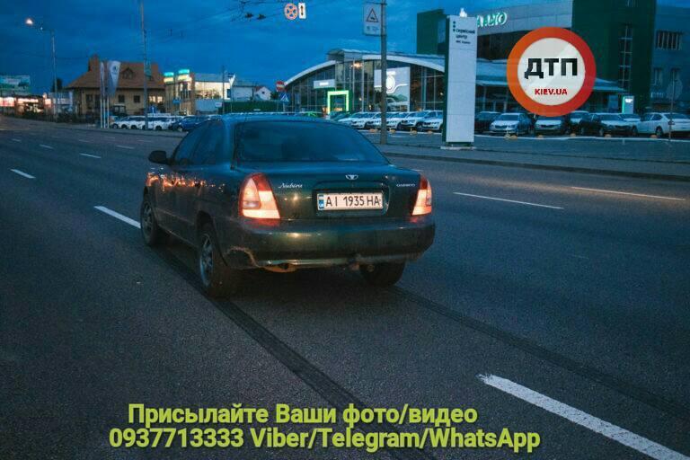 ДТП. Фото: dtp.kiev.ua