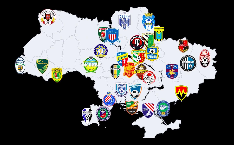 Половина клубов Первой лиги подозреваются в договорняках