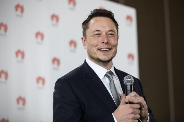 Илон Маск желает  проверять честность  публикаций СМИ