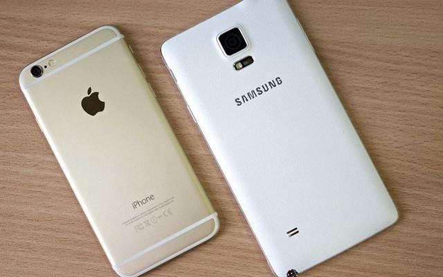 Суд зобов'язав Samsung виплатити Apple понад $500 мільйонів доларів