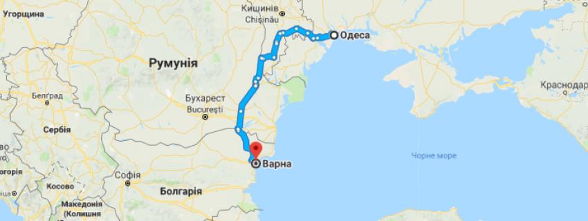 Карта: УНИАН