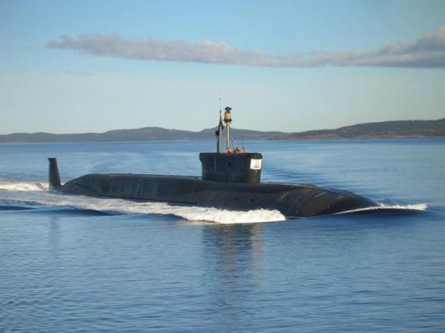 ВПольше наберегу моря отыскали русские ракеты для подводных лодок