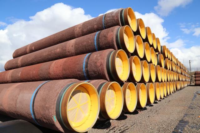 Финляндия иЭстония построят собственный газопровод вобход Российской Федерации