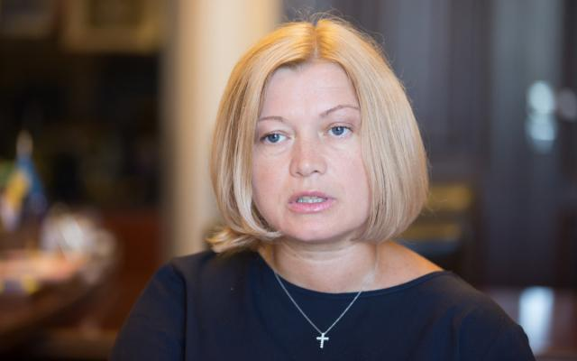 Україна готова обміняти 23 росіян на полонених українців [ Редактировать ]