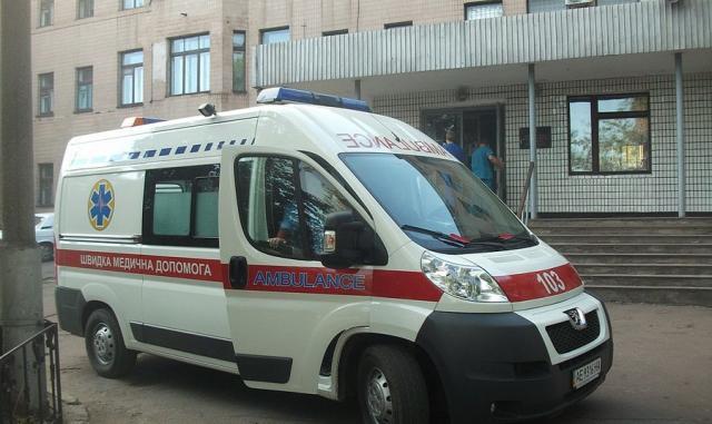 Вибух на Рівненському полігоні: що відомо про стан поранених