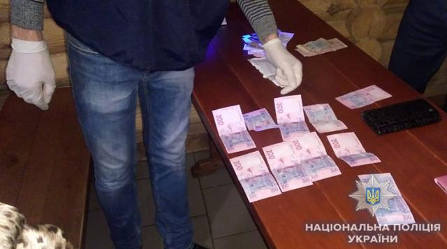 «Помогали» споступлением: задержаны должностные лица одесской академии
