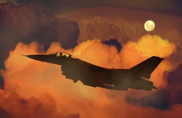 Израиль нанес авиаудар повоенному объекту вСирии