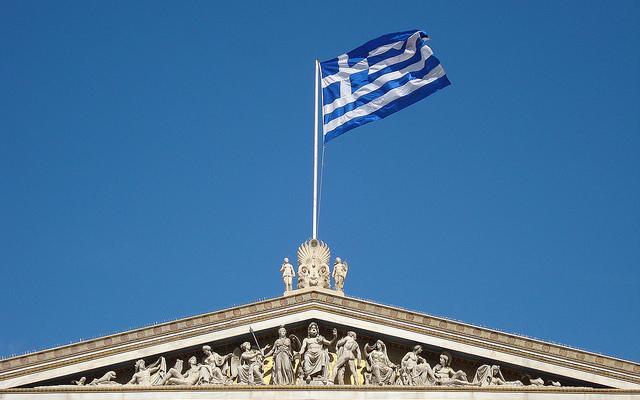 Греція. Фото: flickr.com