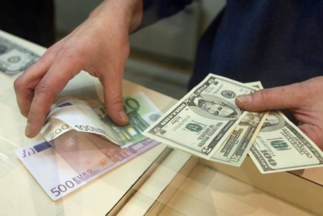 Офіційний курс долара за добу зріс на 10 копійок, фото: «КиевВласть»