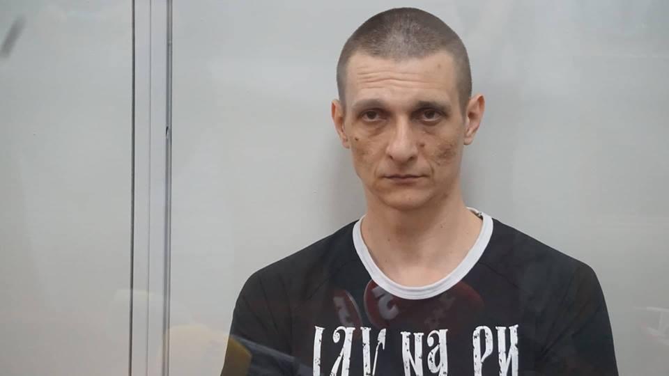 Ярослав Тарасенко. Фото: Громадське радіо