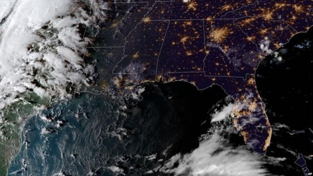 «Майкл» став найсильнішим ураганом уФлориді заостанні 80 років