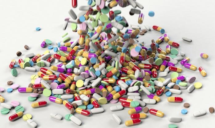 Минздрав зарегистрировал госагентство для закупки лекарств и медицинских  изделий 8b2d1f396dc