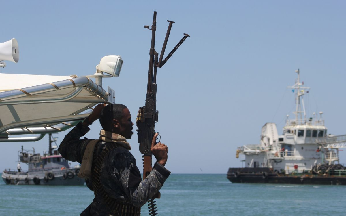 All information about Somali Pirates Youtube - #catfactsblog