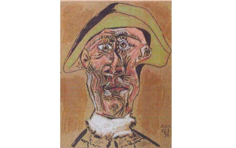 Найдена  картина, похищенная вРоттердаме— обвинитель  Бухареста