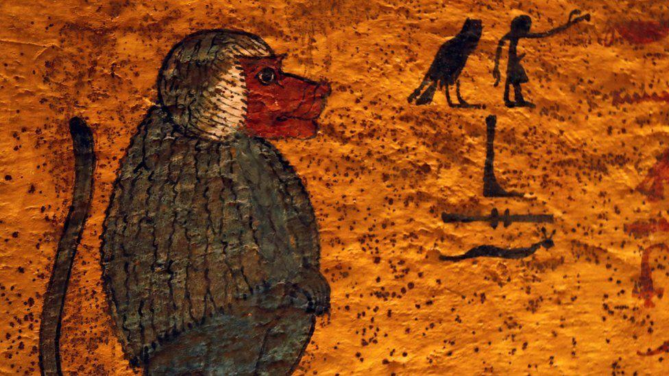 В Египте завершилась реставрация гробницы Тутанхамона. Фото: bbc.com