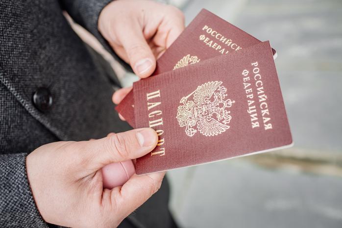 Документы для получения гражданства детям