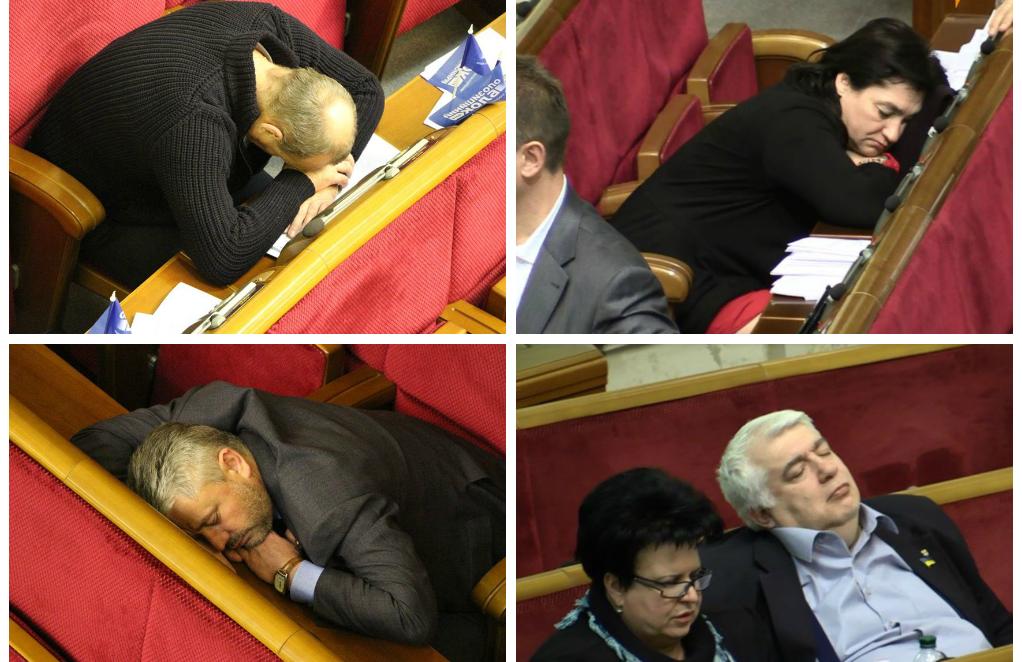 убрал депутаты в думе спят фото правильном