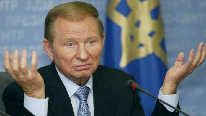 У Кучми зізналися, що в Мінську не змогли домовитися ні про перемир'я, ні про обмін