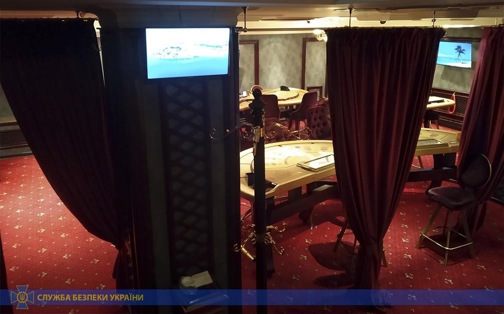 подпольное казино в москве 2019