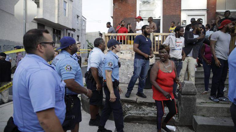 Стрілянина у США: поранено шістьох поліцейських, двоє побували у заручниках. Фото: New Straits Times