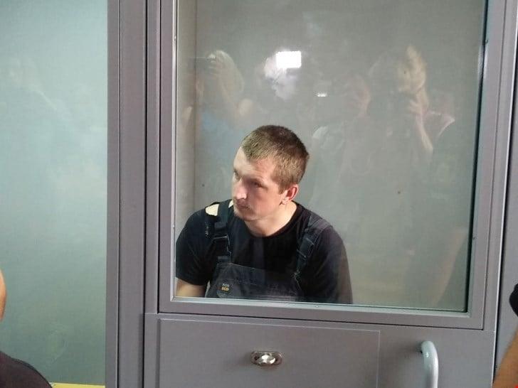 Вбивство Діани Хріненко: підозрюваного схопили у Польщі, в Кропивницькому триває суд. Фото: Точка доступу