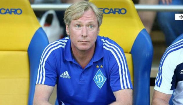 Михайличенко доверили тренерство «Динамо». Фото из открытых источников