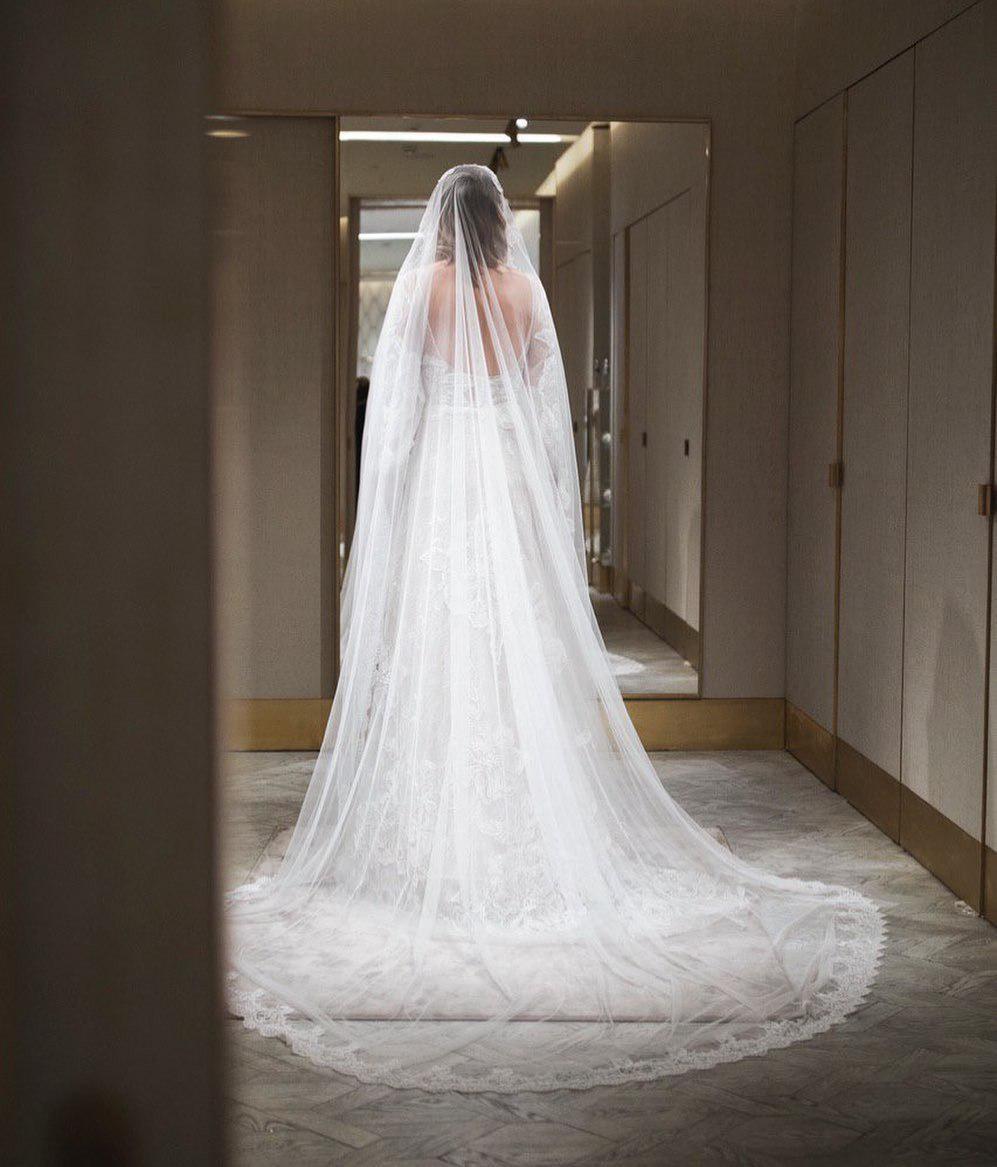 Собчак знову вийшла заміж. Фото: Instagram
