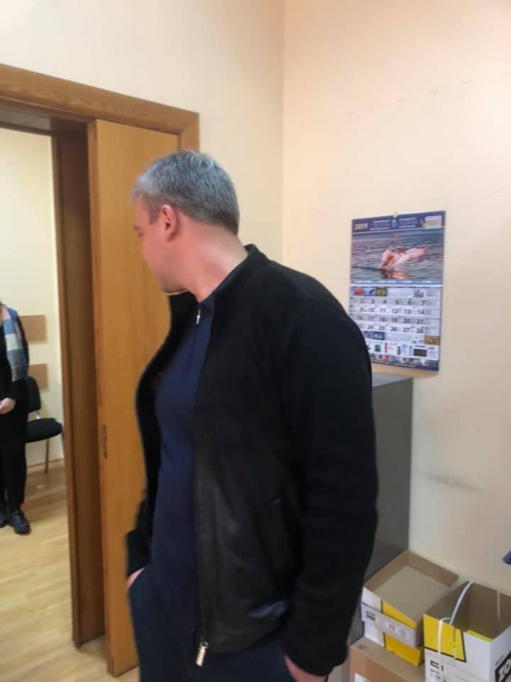 В Минздраве заявили, что неизвестные угрожают сотрудникам и требуют личные дела. Фото: Ирина Литовченко / Facebook