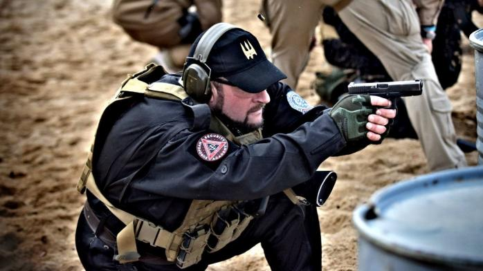 ПВК: Україна Київ може залучити ветеранів АТО в свою приватну військову компанію, фото - ВН