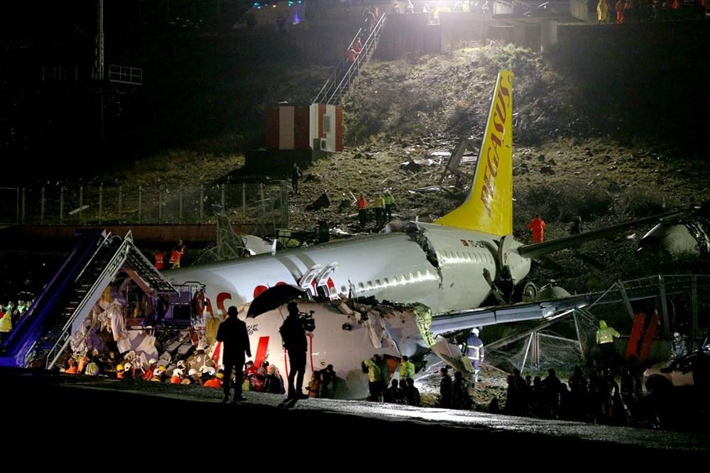 многих фото людей с борта упавшего самолета собой растения