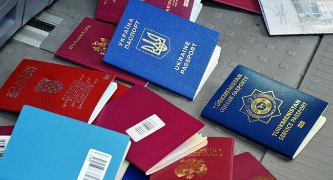 Двойное гражданство в Украине хотят узаконить, но не для всех
