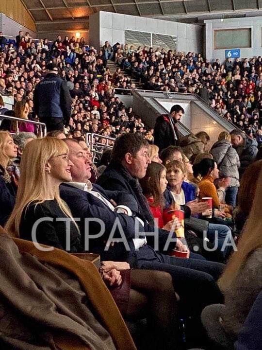 Олег Гладковский, фото: «Страна»