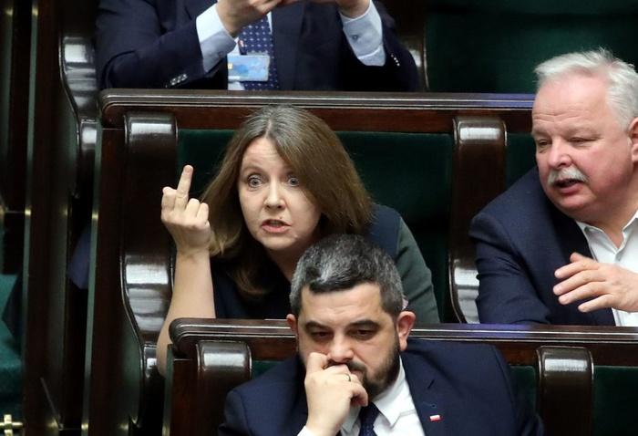 Йоанна Ліхоцька. Фото: Wprost