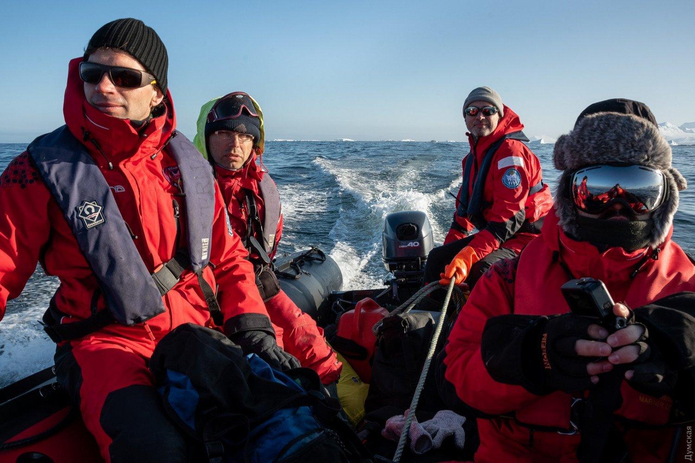 В Антарктиді через коронавірусний карантин застрягли українські вчені, ресурсів на зимівлю їм не вистачить / Фото: Думська