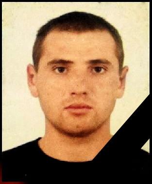 Владимир Мовчанюк, 36 лет