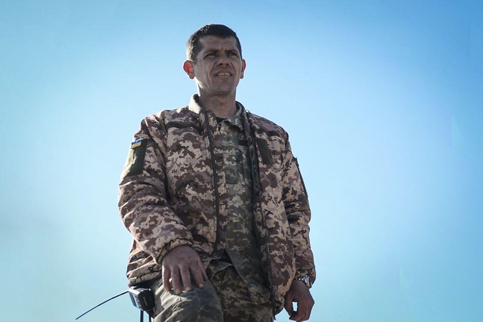 Дмитрий Фирсов, 40 лет