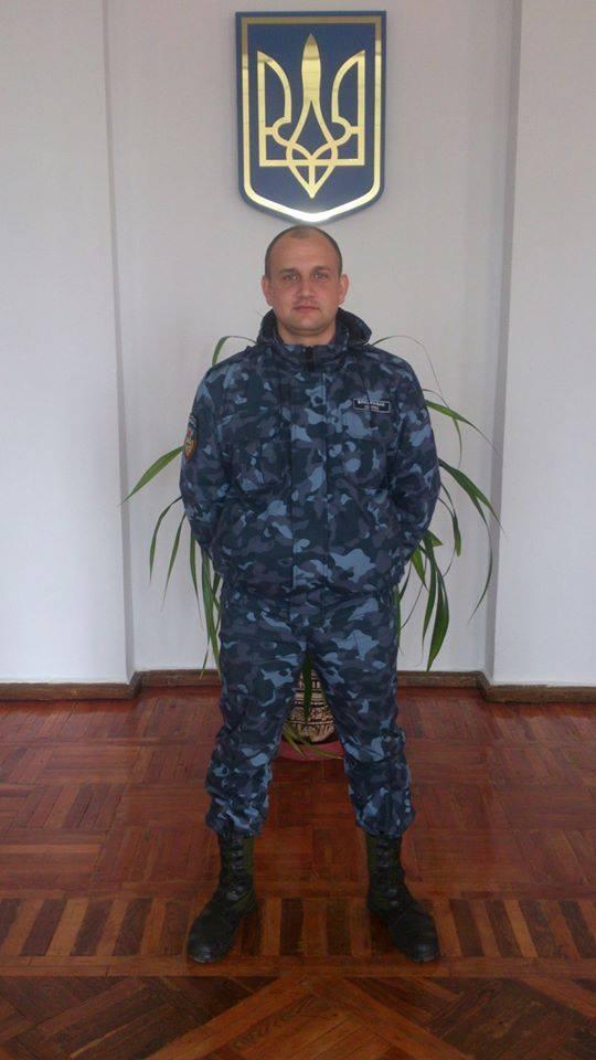 Евгений Черных, 29 лет