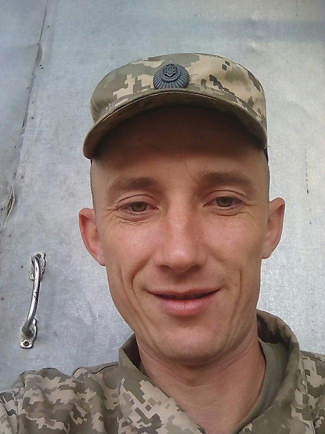 Виктор Солтис, 33 года