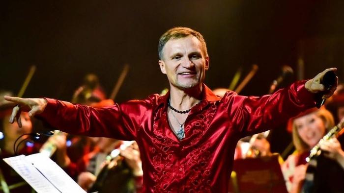 Олег Скрипка. Фото: LIGA.net