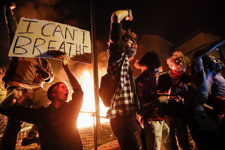 """""""Черная война"""" в США: худшее еще впереди"""