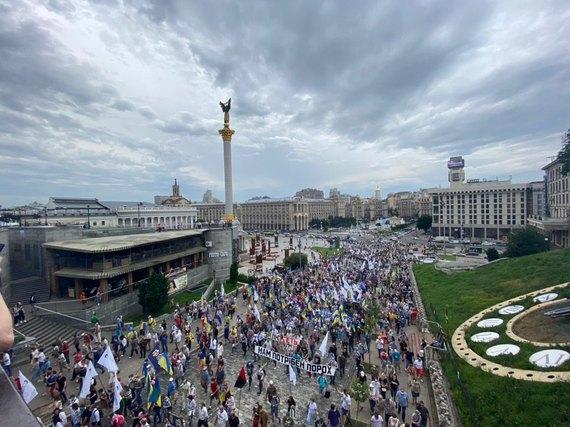 Соратники Порошенко пришли к Зеленскому. Фото: НВ