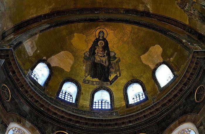 Скандальний указ про собор Святої Софії підписали у Туреччині. Фото: Telegram