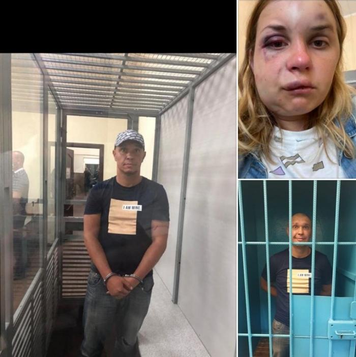 Трижды судимый уроженец Запорожья 31 июля избил и пытался изнасиловать пассажирку поезда «Мариуполь–Киев», фото: Антон Геращенко