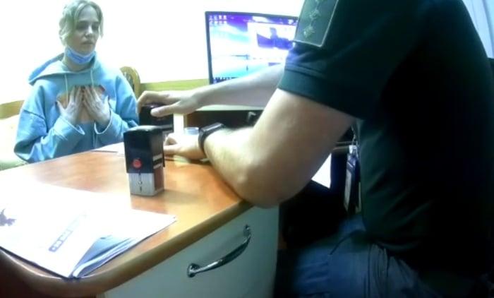 Співачка Глюк'oZa стала нев'їзною в Україну. Фото: ГПС